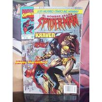 Spiderman #52 Editorial Vid
