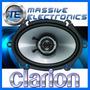 Bocinas 5x7 Clarion 250w Srg5721c Con Tweeter Fidelidad Dpa