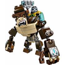 Lego - Chima 70125 - Bestia De La Leyenda Del Gorila