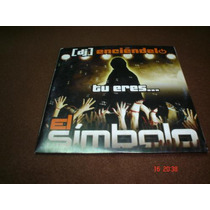 El Simbolo - Cd Single - (dj) Enciendelo Dmh