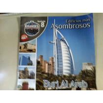 Burj Al Arab Rompecabezas 3d 17 Piezas Para Niños
