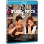 Pelicula Blu Ray Music And Lyrics. Nueva Excelente Estado