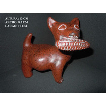 Artesanía Prehispánica,coleccionables,regalos,oficinas,perro