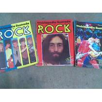 Enciclopedia Del Rock De La A A La Z Edit.mina