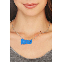 Hot Topic Collar Almost Famous Necklace