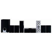 Teatro En Casa Onkyo Sks-ht540 7.1 Stereo Amplificador Pm0