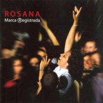 Cd Rosana, Marca Registrada. Nuevo Envio Gratis.dvn