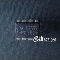 Ne555 Genereador De Pulsos Circuitos Integrados 50 Piezas