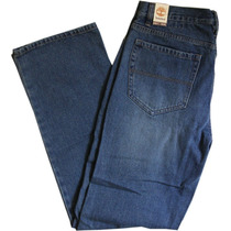 Timberland® Jeans Importados Classic Fit Talla 32 X 34
