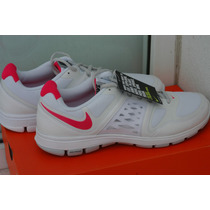 Nike Wmns Free Xt Motion Fit+ Bco/rosas Varias Tallas