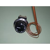 Calefactor Termostato Control De Temperatura De Bulbo
