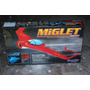 Miglet Almost Ready To Fly Electric Duclet Fan Nuevo En Caja