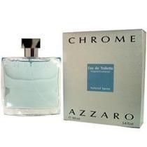 Mdn Perfume Azzaro Chrome Azzaro Caballero 100ml