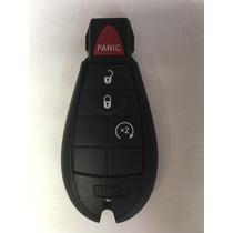 Control Nuevo Chrysler, Ram, Jeep, Dodge