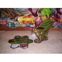 Heroscape Dragon Charos Orms Return Heroscape +++