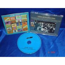 Jaime Ades -cd Album - A Cualquier Lugar, Primer Acto Eex