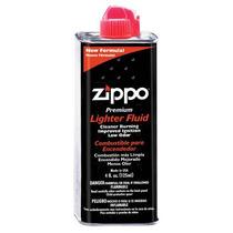 Gasolina Zippo Bote De 4.5 0z *