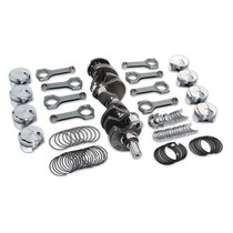 Kit Strocker Para Chevrolet 350 Scat Rotating Assemblies