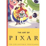 The Art Of Pixar - 100 Postales Coleccionables Mundo Disney