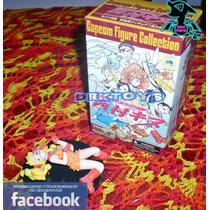 Capcom Figuras De Colleccion Effie Street Fighter Original