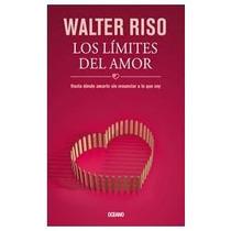Los Límites Del Amor - Walter Riso - Envío Gratis - Sp0