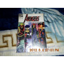 Comic De Coleccion Avengers Num #1 Strikefile
