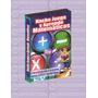 Nacho Juega Y Aprende Matematicas Preescolar 1 Cd-room
