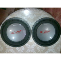 Woofers Alpine R12