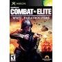 Combat Elite Wwii Paratroopers Xbox Compatible Con Xbox360