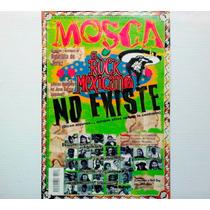 Revista La Mosca No. 18 El Rock Mexicano No Existe 1997