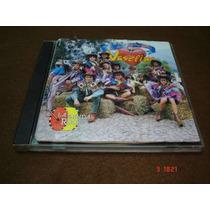 Onda Vaselina - Cd Album - La Banda Rock Bim