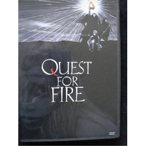 Dvd Pelicula : Quest For Fire