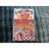 La Onda Vaselina Cassette Homonimo 1990