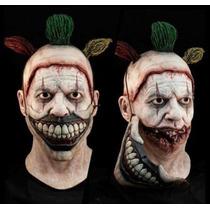 Mascara American Horror Story Twisty El Payaso Halloween