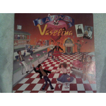 Excelente Disco Acetato De: Vaselina