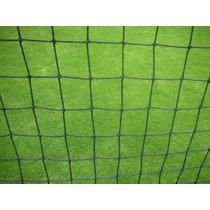 Red De Portería Soccer, Volibol, Perimetral. $ 29.00 M2