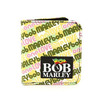 Cartera Bob Marley One Love Wallet Hot Topic
