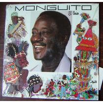 Afroantillana.monguito (el Unico) Salsa .lp12´, Mexicano.dvn