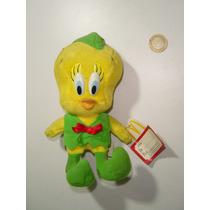Peluche Muñeco Bugs Bunny Y Sus Amigos Mc Donalds Piolín 92