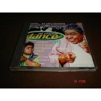 Modern Talking, Nycc, Dj Nero-cd Album-al Ritmo Dance 99 Bim