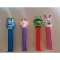 Set De Dispensadores Pez Muppets 010