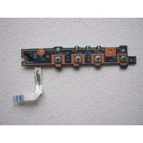 Power Button O Boton De Encendido Laptops Pcg-61a11u