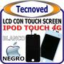 Pantalla Ipod Touch 4g Generacion Con Touch Screen Incluido