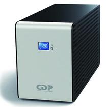 Nobreak Cdp Smart2010 2000va 1200w 10 Contactos Lcd Regulado