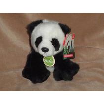 Panda De 16cms Cachorro Nuevo De Calidad Fotos Reales !!!