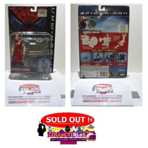 Spider Man Mary Jane Watson Balcony Fig. Toy Biz ® 1/10