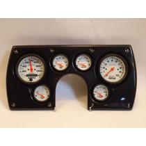 Tablero Camaro 82 A 89 Autometer