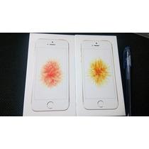 Iphone Se Nuevo Liberado Para Cualquier Compañia