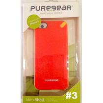 Caratula Pure Gear Para Iphone 5/5s Varios Modelos