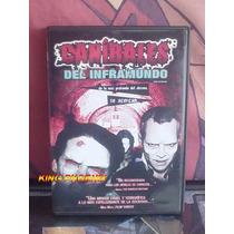 Canibales Del Inframundo Terror 100% Original Movie Dvd